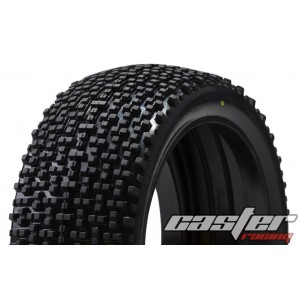 CR5-003-A35  1/8 Buggy Racing Tires Medium-A35