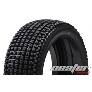 CR5-004-P35  1/8 Buggy Racing Tires Medium-P35