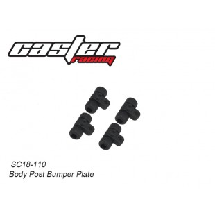 SC18-110  Body Post Mount