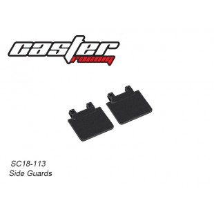 SC18-113  Side Guards