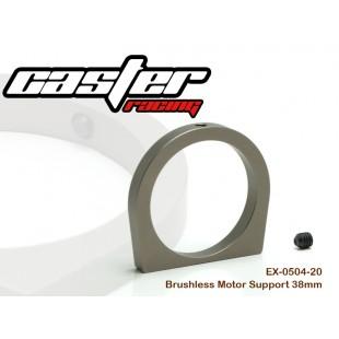 EX-0504-20  Brushless Motor Support Φ38mm