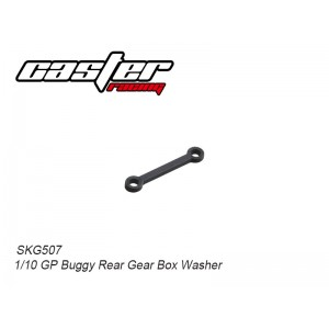 SKG507  1/10 GP Buggy Rear Gear Box Washer