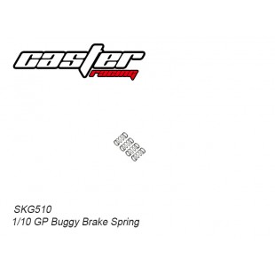 SKG510  1/10 GP Buggy Brake Spring
