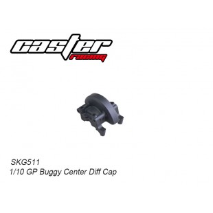 SKG511 1/10 GP Buggy Center Diff Cap