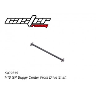 SKG515  1/10 GP Buggy Center Front Drive Shaft,80MM