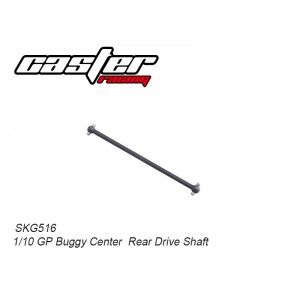 SKG516 1/10 GP Buggy Center Rear Drive Shaft,96MM