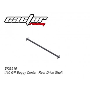 SKG516  1/10 GP Buggy Center Rear Drive Shaft  96mm