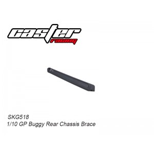 SKG518 1/10 GP Buggy Rear Chassis Brace