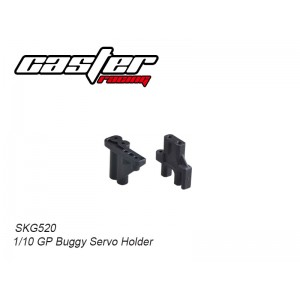 SKG520  1/10 GP Buggy Servo Holder
