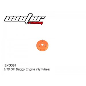 SKG524 1/10 GP Buggy Engine Fly Wheel