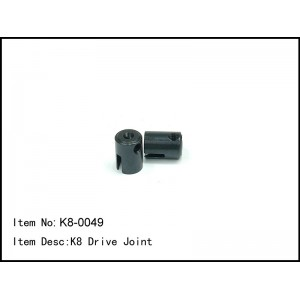 K8-0049  K8 Drive Joint