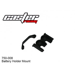 750-008  Battery Holder Mount
