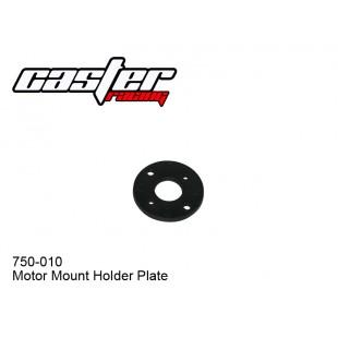 750-010  Motor Mount Holder Plate