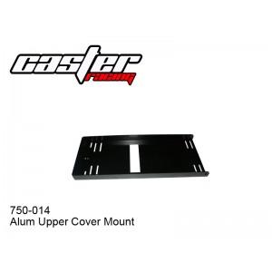 750-014  Alum Upper Cover Mount