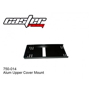 750-014  Alum Upper Cover Mount