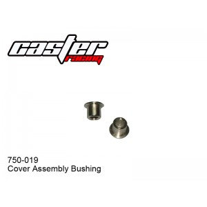 750-019 Cover Assembly Bushing