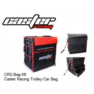 CR2-Bag-08  Caster Racing Trolley Car Bag