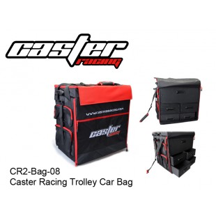 CR2-Bag-08  Caster Racing Trolley Car Bag