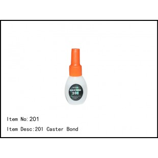 201   201 Caster Bond