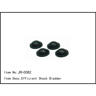 JR-0082  Efficient Shock Bladder