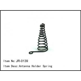 JR-0139  Antenna Holder Spring