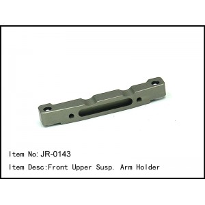 JR-0143  Front Upper Susp. Arm Holder
